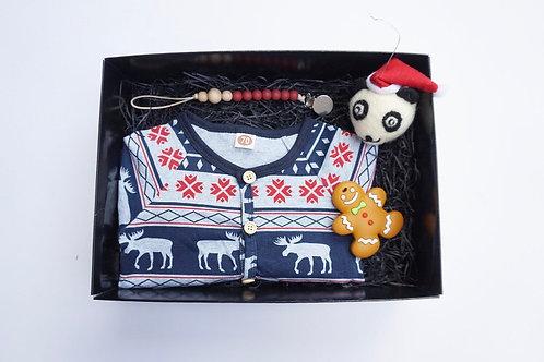 Christmas Baby Box