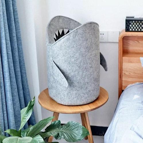 Shark Storage Basket