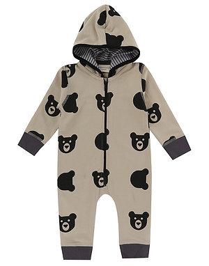 Bear Cub Outersuit