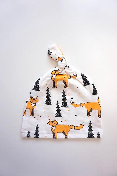 Woodland Fox Hat