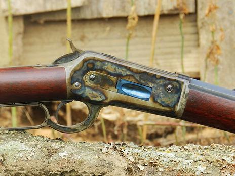 Winchester 1894 restoration. OSR Dyersburg tn.