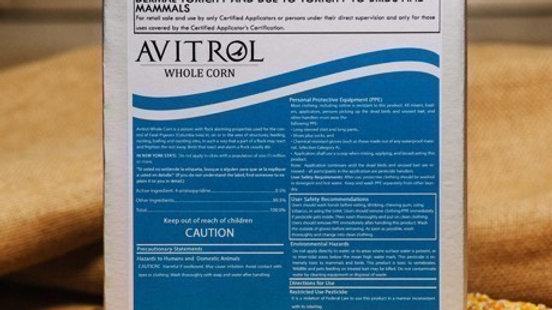 Avitrol 5 Lb Box