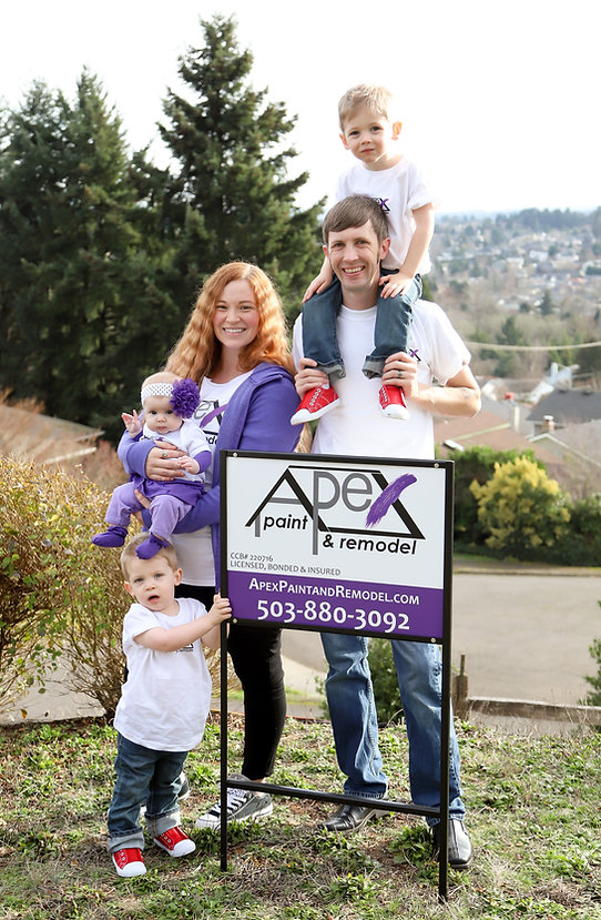 family business - local - painting - painter - painting contractor - Salem, OR Painting - Exterior Home Paint - Painting Contractor - House Painter - Salem, OR - Salem Oregon