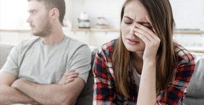 Is Your Relationship Falling Apart?