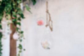 hanging_pink_wedding_flowers_planner_eve