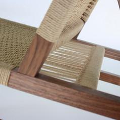 Easy Chair Detail