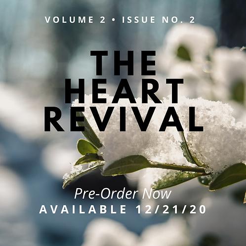 Heart Zine: Issue 2