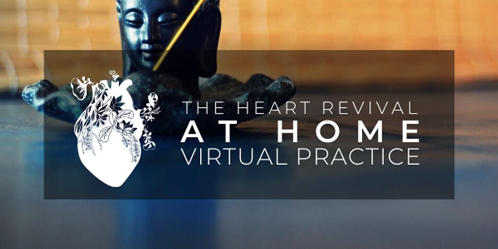 Online Live Practice via Zoom
