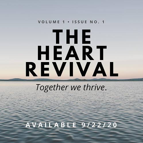 Heart Zine: Issue 1