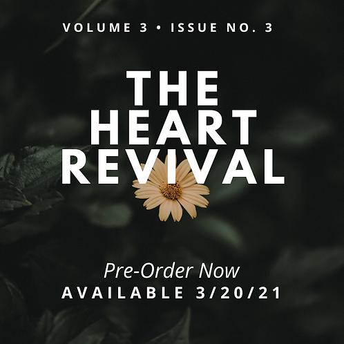 Heart Zine: Issue3