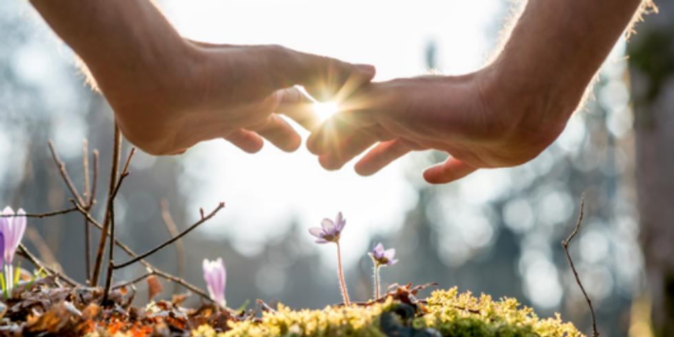 Energy Healing Yoga Nidra | Sold Out!