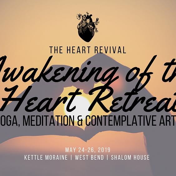 Awakening of the Heart Local Retreat