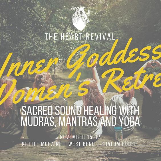 Inner Goddess Women's Retreat