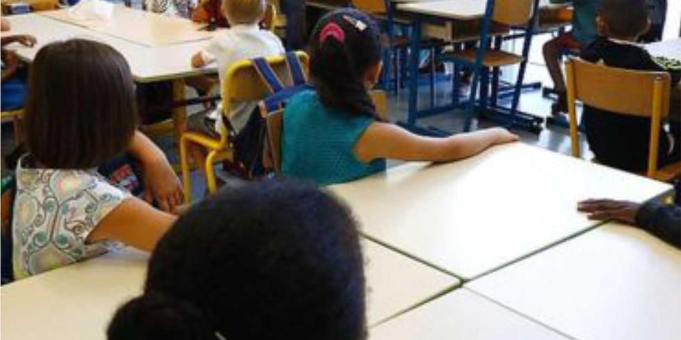 CHANGE in a School