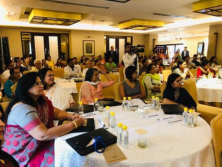Delegates at ICSL Mylestone School Leadership Summit