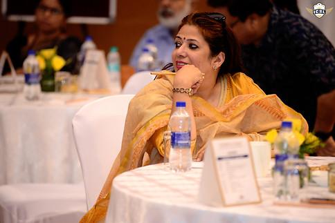 Ms. Shefalee Gupta
