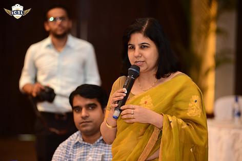 Ms. Meeta Bhandula