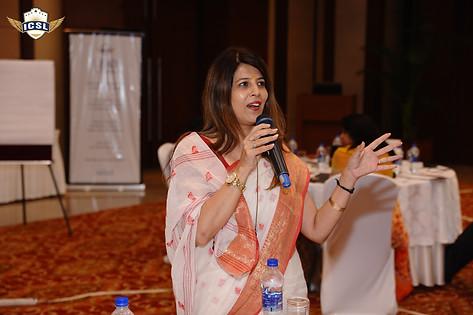 Ms. Alka Sahani