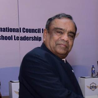 G. Balasubramanian