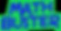 MathBuster Logo
