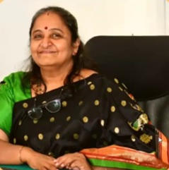 Ms. Srividya Mouli