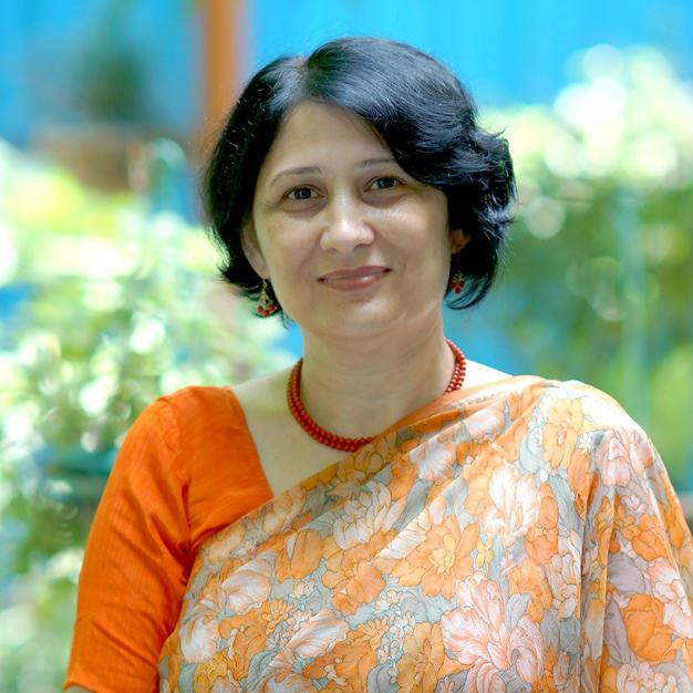 Dr. Anuradha Rai