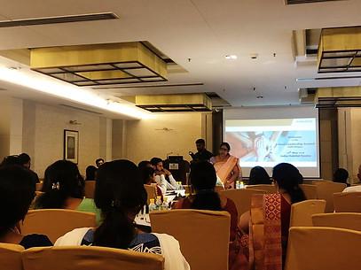 ICSL Mylestone School Leadership Summit (Delhi Chapter)