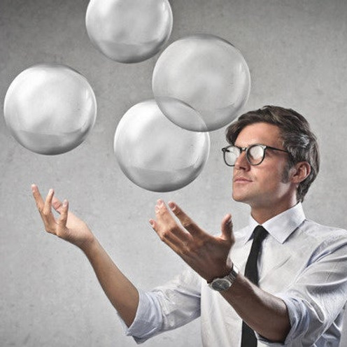 62nd Friday@5: Change Management Skills