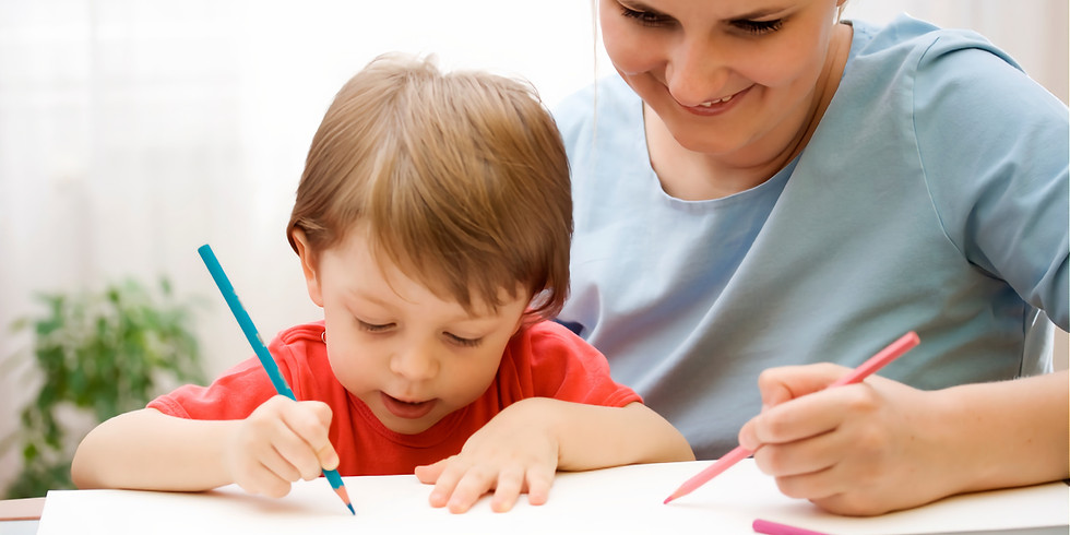 57th Friday@5: Parent-Child Relationship and its impact on learning