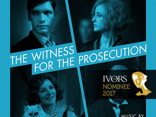 Witness for the Prosecution (Original Television Soundtrack)