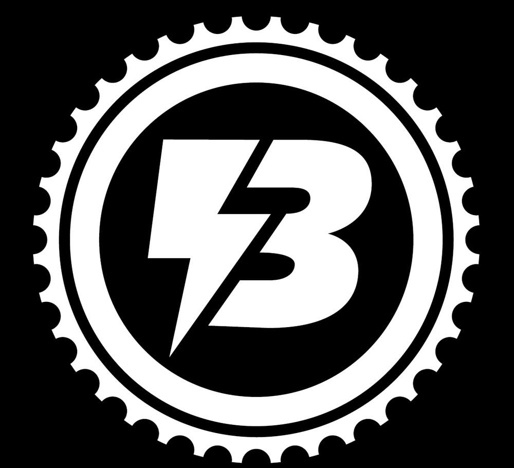 Blackcap Bikes Logo