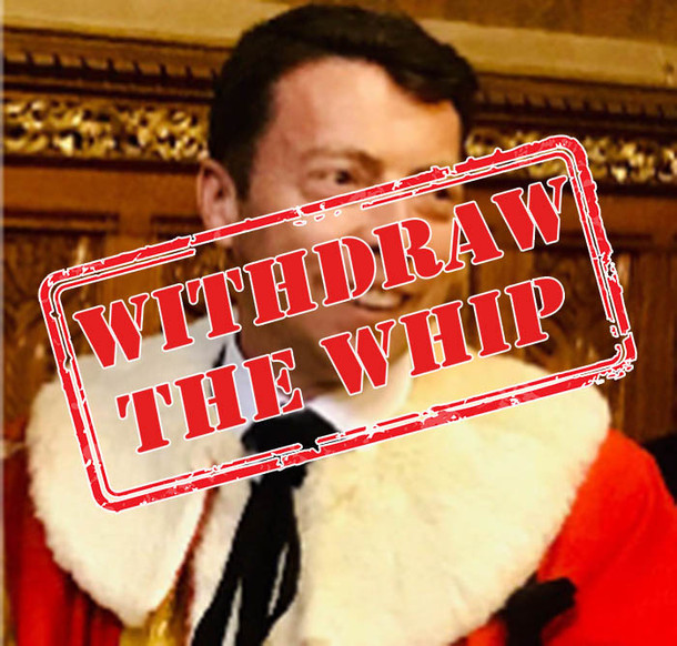 Labour Members Demand Whip Withdrawn From McNicol, Action Against Staff From Leaked Report