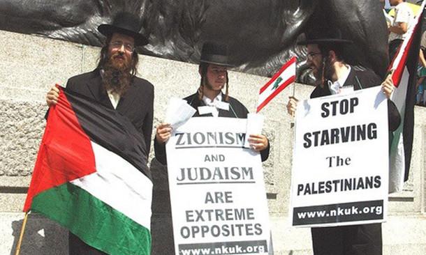 Zionism, Israel & 'Labour Antisemitism' - The Unheard Jewish View