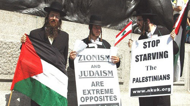 Zionism, Israel & 'Labour Antisemitism' - The Unheard Jewish View