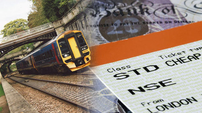 A Light At The End Of The Tunnel: Labour Pledges End To Rail Fare Misery With 33% Cut