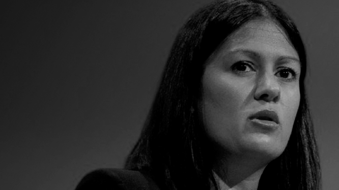 Labour Investigating Nandy For Antisemitism