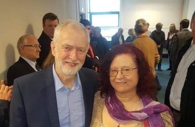Labour Officials Purge Yet Another Elected Left Candidate