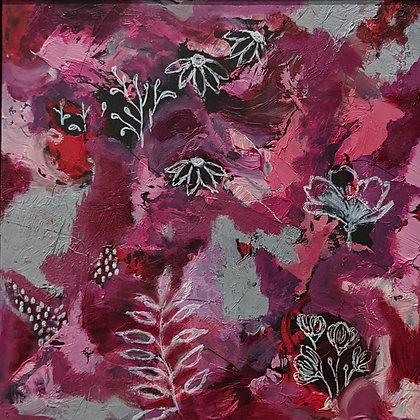 Among the wildflowers - II