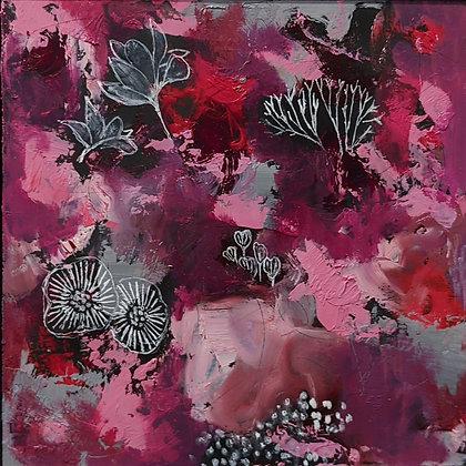 Among the wildflowers - 1
