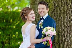 Свадебная фотосъемка в Москве, профессиональный фотограф Елена Волкова
