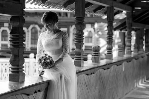 Невеста в Измайлово