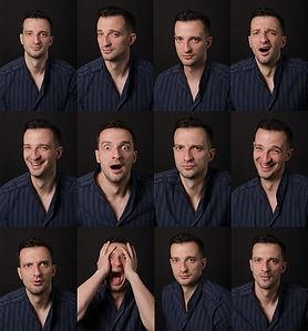 Коллаж эмоций, карта эмоций, фотосессия для актера, актерское портфолио, портретная фотосессия, портретная фотосессия актерского портфолио, съемка для актера, актерский коллаж, актерская визитка, фотограф Москва, портфолио Москва, актерское портфолио Москва