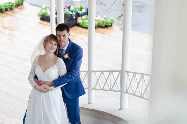 Свадебная фотосъемка ВДНХ