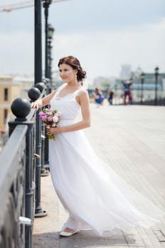 Невеста на мосту