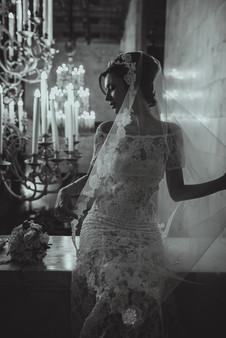 Невеста, фата