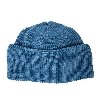 Mechanics Hat - Trail Blue