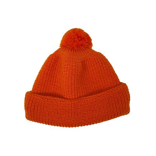 U Boat - Rescue Orange