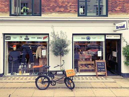 Brund Copenhagen