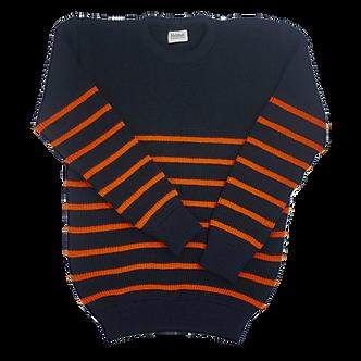 Mariner - Ink/Rescue Orange