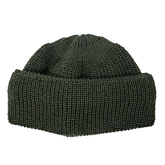 Mechanics Hat - Military Green